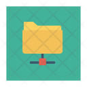 Connected Folder Icon