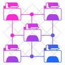 File Network Document Icon