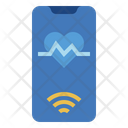 Connected Health Icon