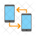 Mobile Connected Icon