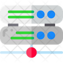 Data Server Share Icon