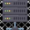Server Data Storage Icon