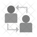 Connected Users Icon