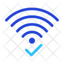 Wifi Wireless Signal Icon