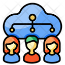 Connecting Account Icon