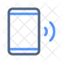 Share Signal Phone Icon
