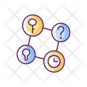 Connecting Facts Icon