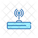 Connection Connection Provider Wireless Icon
