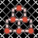 Connection Teamwork Team Icon