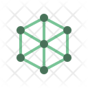Connection Business Network Icon