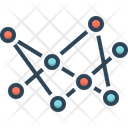 Connection Connect Community Icon