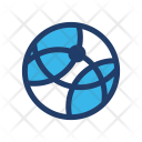 Coonnection Internet Network Icon