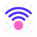 Connection Wifi Signal Icon