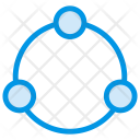 Connection Link Connect Icon