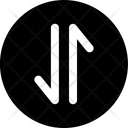 Connection Server Communication Icon