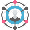 Connection Communication Internet Icon