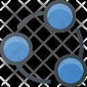 Windows Interaction Social Icon