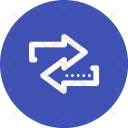 Connection Transfer Icon
