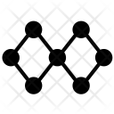 Web Group Complex Icon
