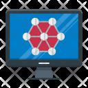 Visibility Marketing Network Icon