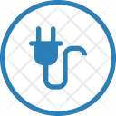 Connection Pin Icon