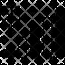 Connection Brake Icon