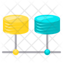 Connection Database Icon