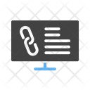 Connection history Icon