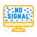 Connection Lost Signal Icon