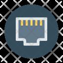 Connection Port Usb Icon