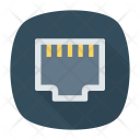 Connection port Icon