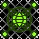 Connectivity Internet Connectivity Internet Icon