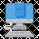 Mobile Computer Smartphone Icon