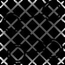 Company Connectivity Chain Icon