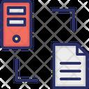 Connectivity File Icon