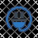 Connector Adapter Plugin Icon