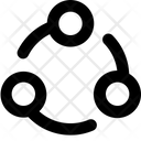 Share Social Network Connector Icon