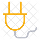 Connector Cable Wire Icon