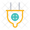 Connector Plugin Cable Icon
