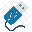 Connector Wire Cable Icon