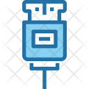 Connector Cable Icon