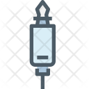 Connector Sound Cable Icon