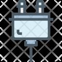 Connector Plug Cable Icon