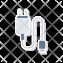 Connector Cable Plug Icon