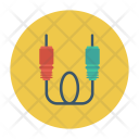 Connector jack Icon