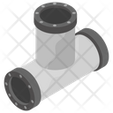 Connector Pipe Icon