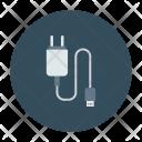Connector plug Icon