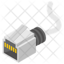 Connector Pot Icon