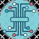 Connectors Connection Communication Icon