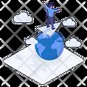 Conquer The World Icon